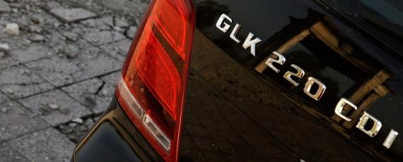 Test Drive Mercedes-Benz GLK 220 CDI 4MATIC (11)
