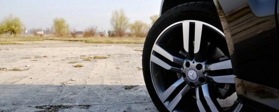 Test Drive Mercedes-Benz GLK 220 CDI 4MATIC (13)