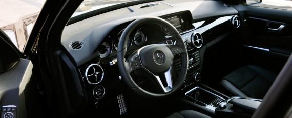 Test Drive Mercedes-Benz GLK 220 CDI 4MATIC (14)
