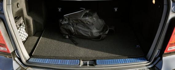 Test Drive Mercedes-Benz GLK 220 CDI 4MATIC (21)