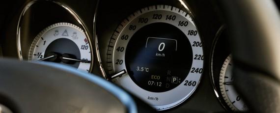 Test Drive Mercedes-Benz GLK 220 CDI 4MATIC (18)