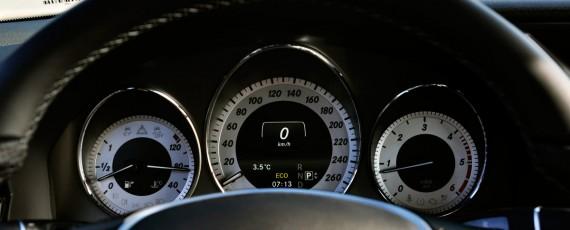 Test Drive Mercedes-Benz GLK 220 CDI 4MATIC (17)