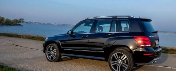 Test Drive Mercedes-Benz GLK 220 CDI 4MATIC (02)
