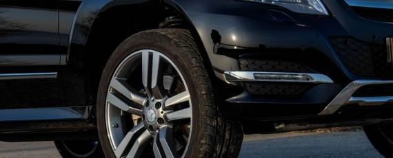 Test Drive Mercedes-Benz GLK 220 CDI 4MATIC (10)