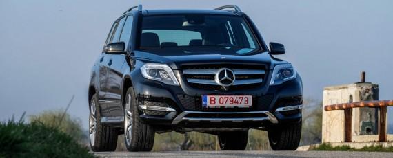 Test Drive Mercedes-Benz GLK 220 CDI 4MATIC (01)