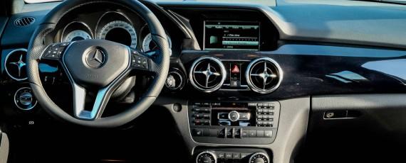 Test Drive Mercedes-Benz GLK 220 CDI 4MATIC (15)