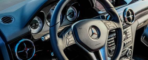 Test Drive Mercedes-Benz GLK 220 CDI 4MATIC (16)