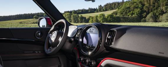 MINI John Cooper Works Countryman 2020 (03)