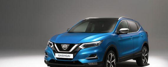 Noul Nissan Qashqai facelift (05)
