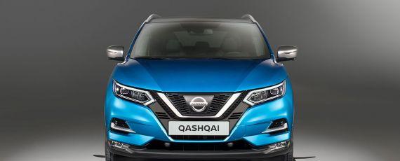 Noul Nissan Qashqai facelift (07)