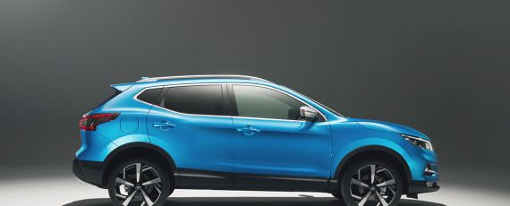 Noul Nissan Qashqai facelift (08)