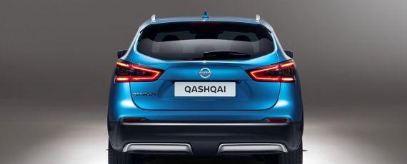 Noul Nissan Qashqai facelift (09)