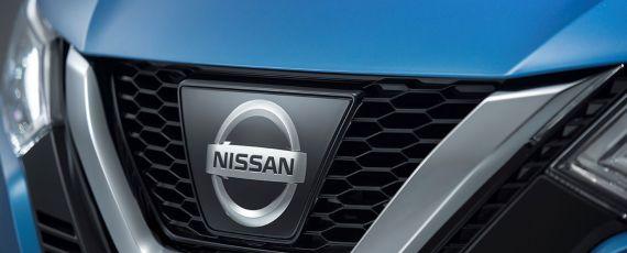 Noul Nissan Qashqai facelift (10)