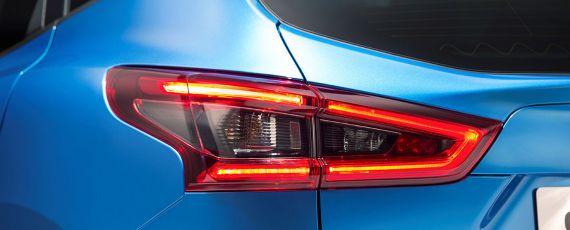 Noul Nissan Qashqai facelift (12)