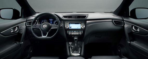 Noul Nissan Qashqai facelift (13)
