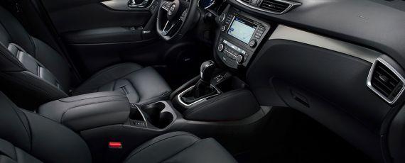 Noul Nissan Qashqai facelift (14)