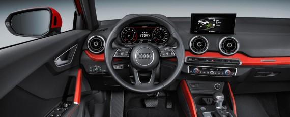 Noul Audi Q2 - interior (01)