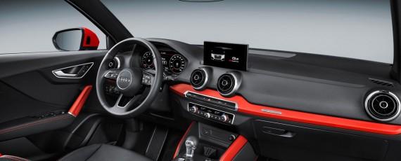 Noul Audi Q2 - interior (02)