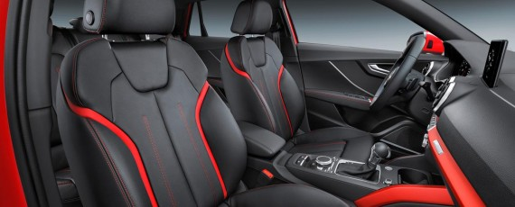 Noul Audi Q2 - interior (03)