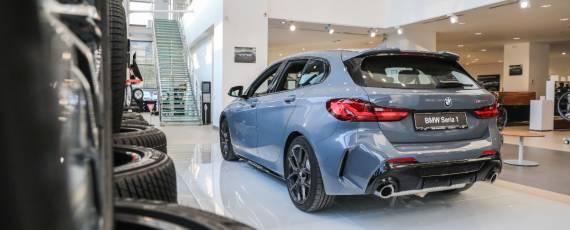 Noul BMW Seria 1 - lansare Romania (02)