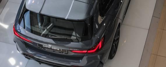 Noul BMW Seria 1 - lansare Romania (04)