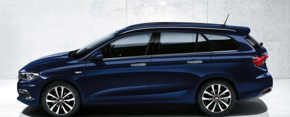 Noul Fiat Tipo Station Wagon (03)