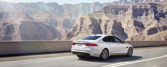 Noul Jaguar XF 2015 (02)