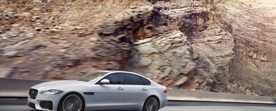 Noul Jaguar XF 2015 (01)
