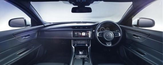 Noul Jaguar XF 2015 (13)