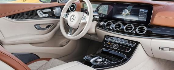 Noul Mercedes-Benz E-Class - preturi Romania (06)