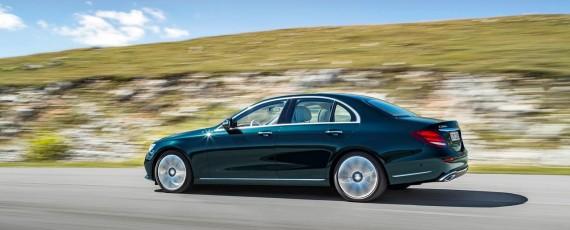 Noul Mercedes-Benz E-Class - preturi Romania (04)