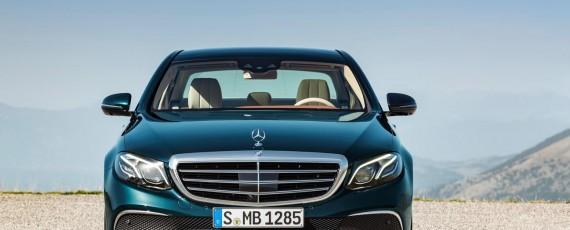 Noul Mercedes-Benz E-Class - preturi Romania (02)