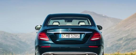 Noul Mercedes-Benz E-Class - preturi Romania (03)