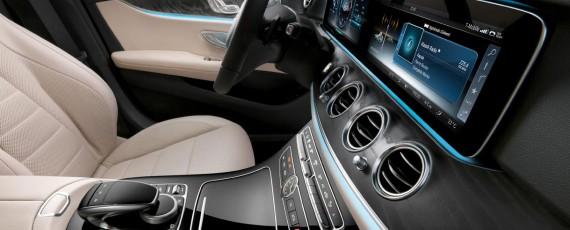 Noul Mercedes-Benz E-Class - preturi Romania (07)