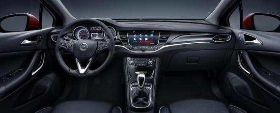 Noul Opel Astra 2016 (13)