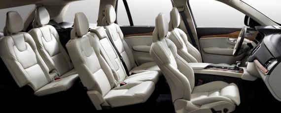 Noul Volvo XC90 - preturi Romania (10)