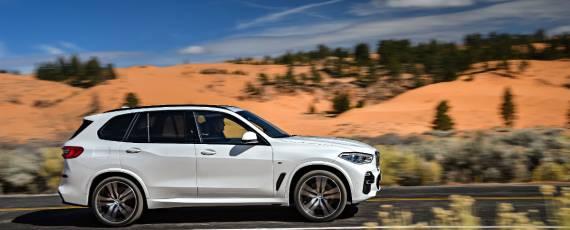 Noul BMW X5 - preturi Romani (02)