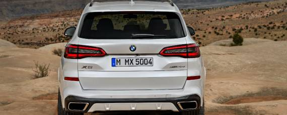 Noul BMW X5 - preturi Romani (03)