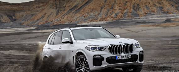 Noul BMW X5 - preturi Romani (01)
