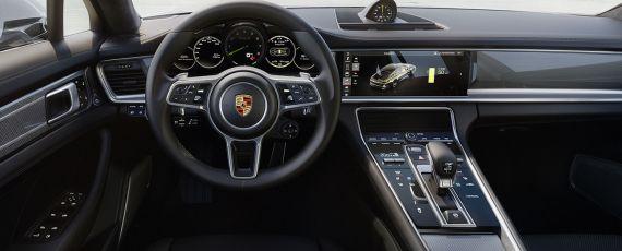 Porsche Panamera Turbo S E-Hybrid (04)