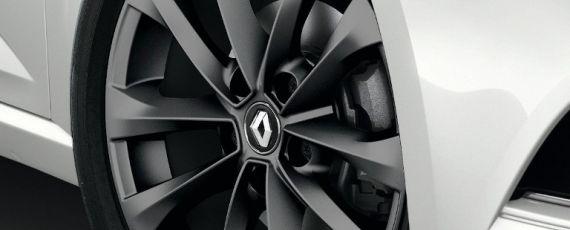 Renault Megane LIMITED (03)