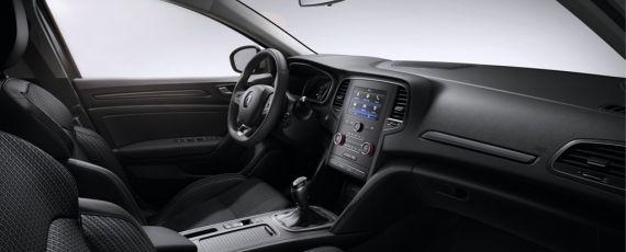 Renault Megane LIMITED (05)
