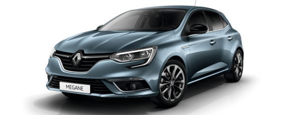 Renault Megane LIMITED (02)