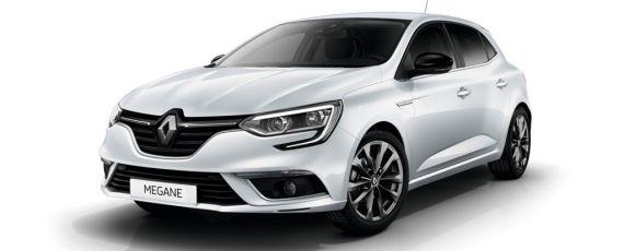 Renault Megane LIMITED (01)