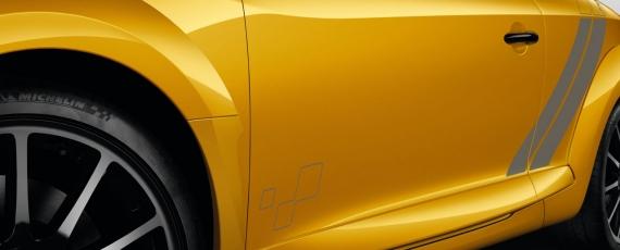 Noul Renault Megane RS 275 Trophy (07)