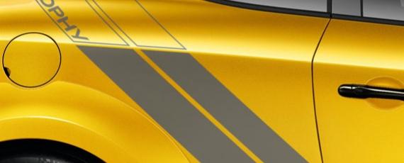 Noul Renault Megane RS 275 Trophy (06)