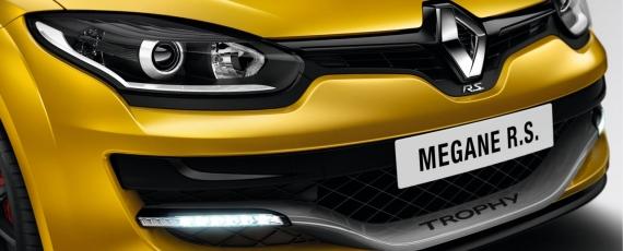 Noul Renault Megane RS 275 Trophy (05)