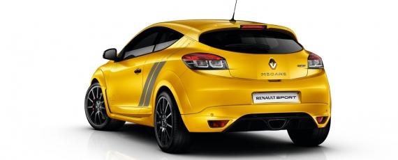 Noul Renault Megane RS 275 Trophy (03)