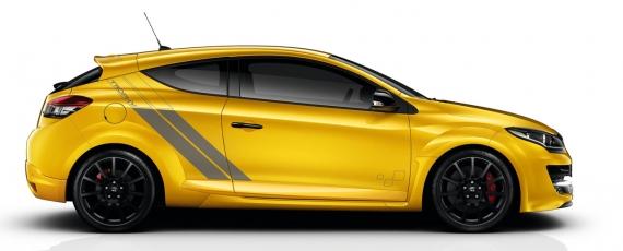 Noul Renault Megane RS 275 Trophy (04)