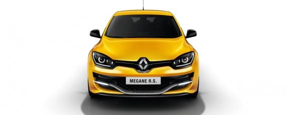 Noul Renault Megane RS 275 Trophy (01)
